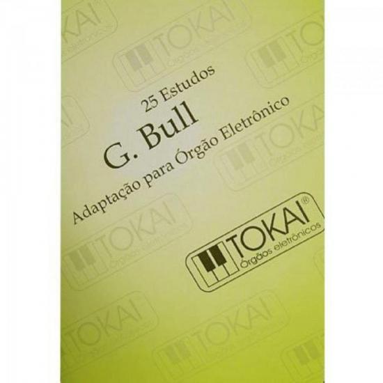Método para Orgão G BULL TOKAI