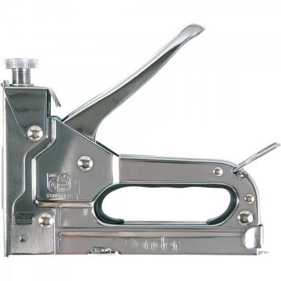 Grampeador Pinador Plus VONDER