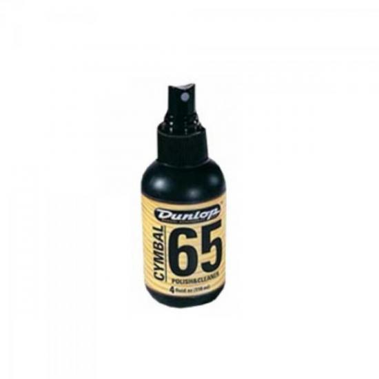 Limpador de Pratos F65 6434 DUNLOP