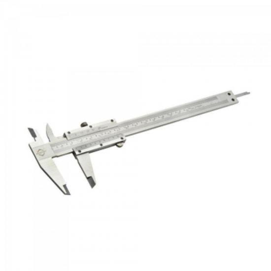 Paquímetro Aço 150 x 0,02mm BRASFORT