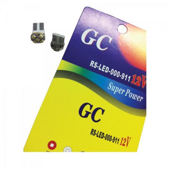 Lâmpada Painel LED 12V GC