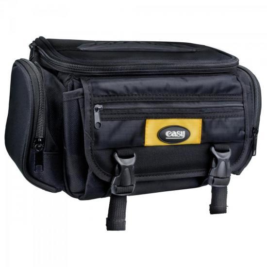 Bolsa Para Câmera Digital EC8102 Preto EASY