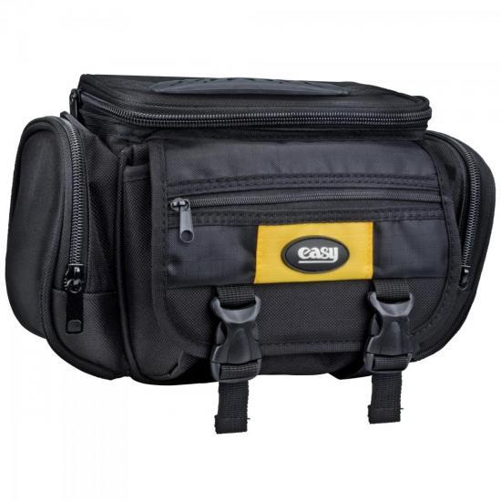Bolsa Para Câmera Digital EC8103 Preto EASY