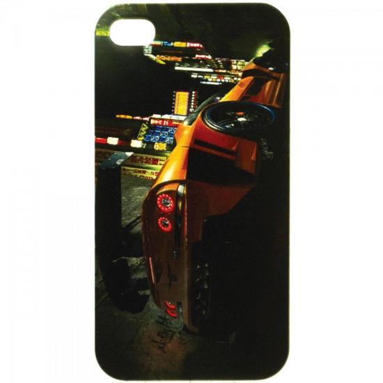 Capa de Acrílico para iPhone IC-309 FORTREK