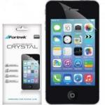 Película Protetora para iPhone 4 e 4S ISP101 Crystal FORTREK