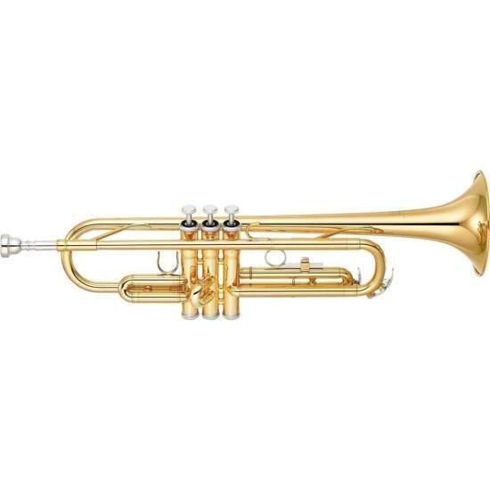 Trompete Bb YTR-2330 Laqueado YAMAHA