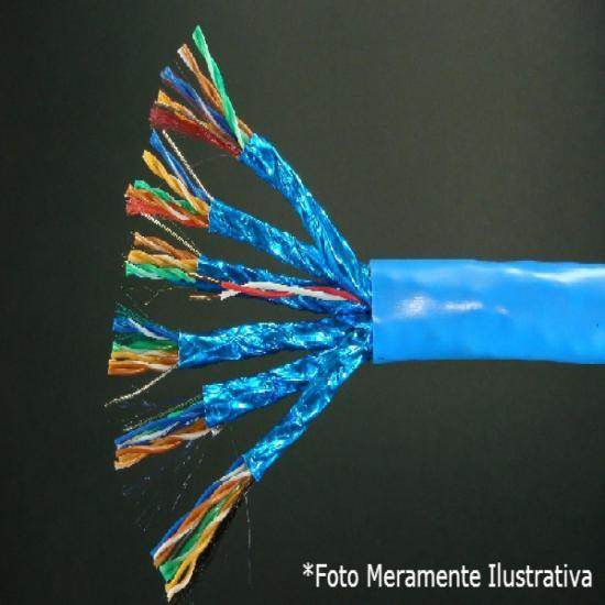 Retalho Fio Multicabo 28PX24 IFE