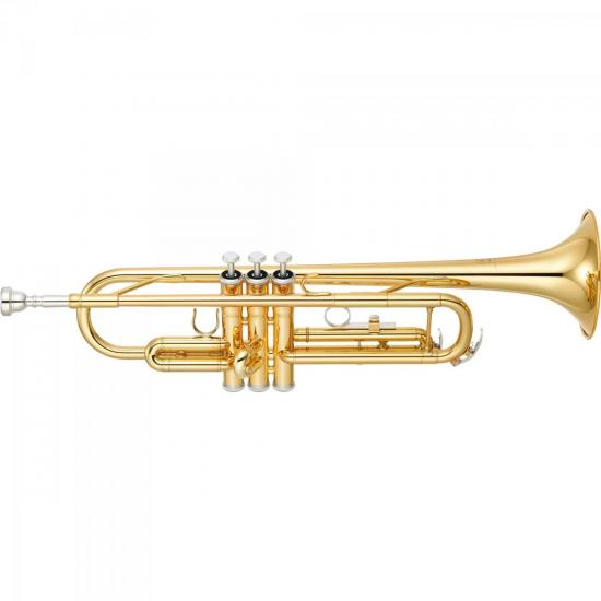 Trompete Bb YTR-3335 Laqueado YAMAHA
