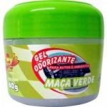 Gel Odorizador Automotivo 60g Acqua SUN CAR