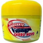 Gel Odorizador Automotivo 60g Carro Novo SUN CAR