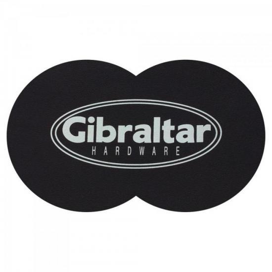 Pad Protetor para Pele de bumbo Duplo SC-DPP GIBRALTAR