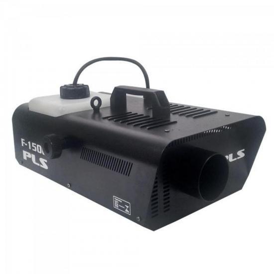 Máquina de Fumaça 110V F1500 EPP