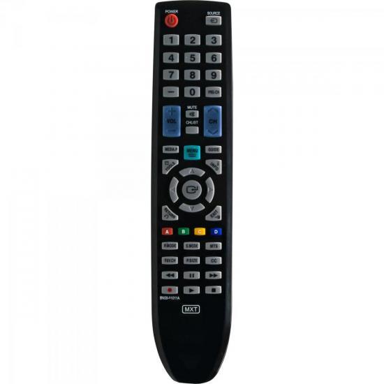 Controle Remoto para TV LCD SAMSUNG C01152 GENÉRICO