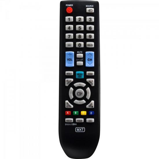 Controle Remoto para TV LCD SAMSUNG C01191 GENÉRICO