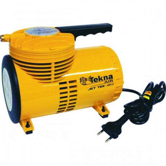 Compressor de Ar CD12151 110V TEKNA