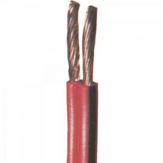 Fio Paralelo Bicolor 2x20 0,50mm CONTROLLER