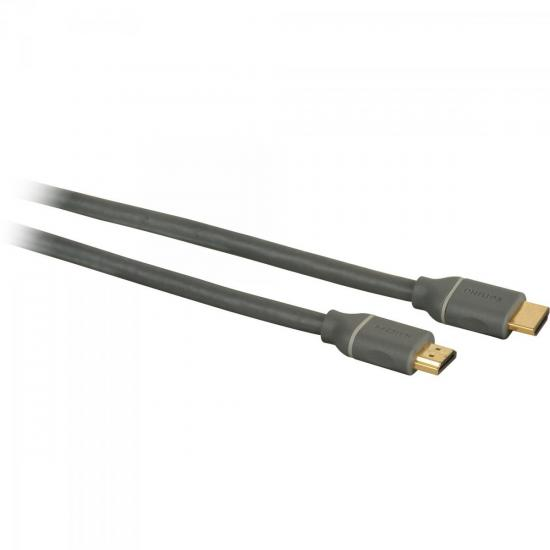 Cabo HDMI x HDMI S/F 1.4 3D SWV4433S/10 3 MT PHILIPS