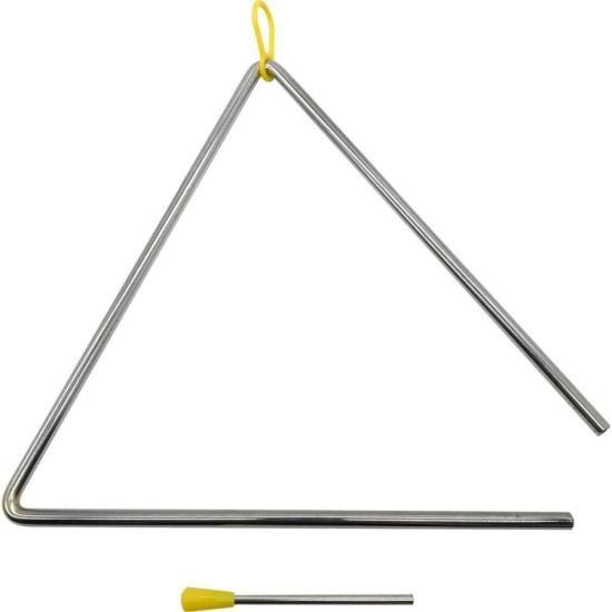 Triângulo Cromado TR25 LIVERPOOL
