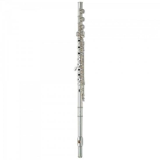Flauta Transversal Soprano C (Dó) YFL481H-IDII YAMAHA
