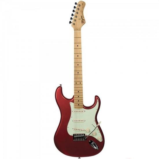 Guitarra Woodstock Series TG-530 Vermelha TAGIMA