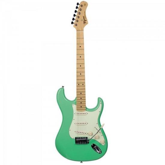Guitarra Woodstock Series TG-530 Verde TAGIMA