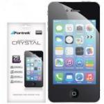 Película Protetora para iPhone 4/4S ISP-101E Crystal FORTREK