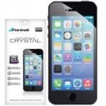 Película Protetora para iPhone 5/5S/5C ISP-102E Crystal FORTREK