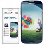 Película Protetora para Samsung Galaxy S4 GSP-103E Crystal FORTREK