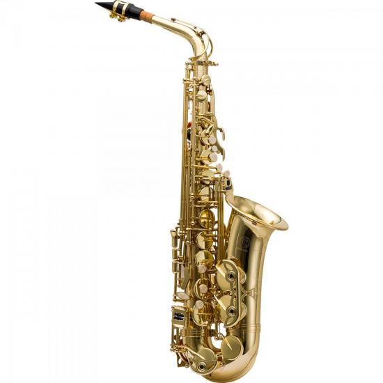 Saxofone Alto Eb HAS-200L Laqueado