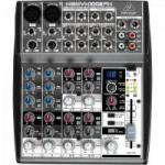 Mixer 10 Canais XENYX 1002FX BEHRINGER