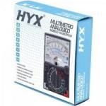 Multímetro Analógico YX360TR E-B Preto HYX