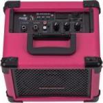 Caixa Multiuso 20W USB com Bateria Interna PLAYER 80 Rosa HAYONIK