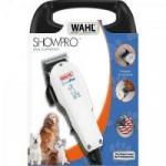 Máquina de Tosa SHOW PRO DOG CLIPPER 220V Branca WAHL