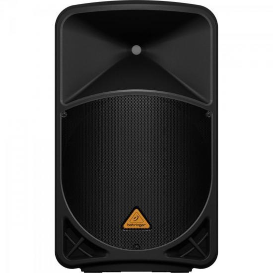 Caixa Acústica Bi-Amplificada 15