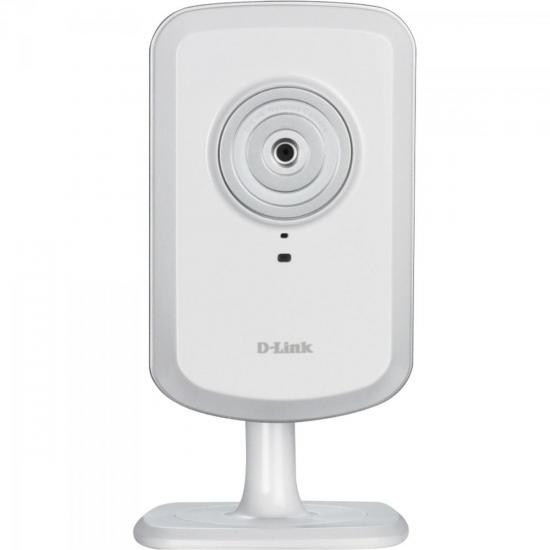 Câmera IP Wireless Cloud com Áudio DCS-930L D-LINK