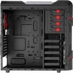 Gabinete Gamer GT-R EN52186 Preto AEROCOOL