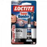 Cola Super Bonder POWER FLEX GEL 2g Transparente LOCTITE