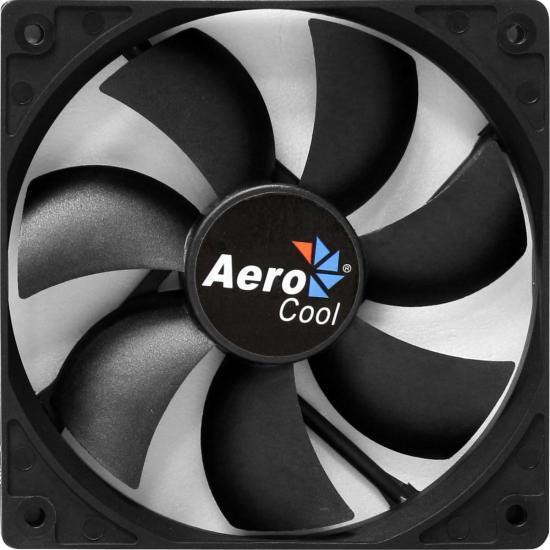 Cooler Fan 140X140 DARK FORCE EN51349 Preto AEROCOOL
