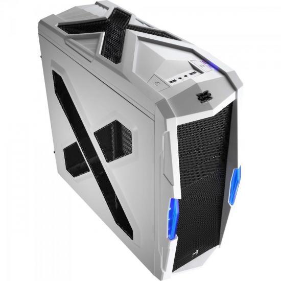 Gabinete Gamer STRIKE-X XTREME EN52049 Branco AEROCOOL