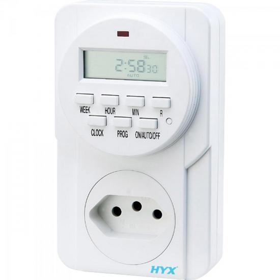 Timer Digital 24h Bivolt TMD-101 HYX