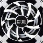 Cooler Fan DS EN51639 14cm Branco AEROCOOL