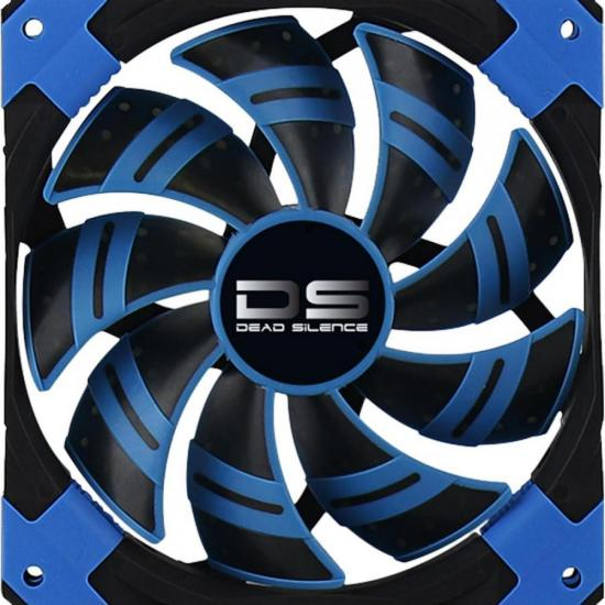 Cooler Fan DS EN51622 14cm Azul AEROCOOL
