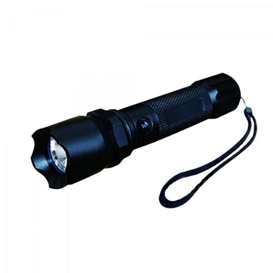 Lanterna Tatica 800 Lumens 300W FX-L.SA Preta FLEX