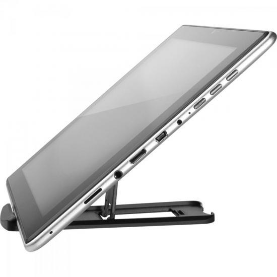 Suporte Universal para Tablet AC169 Preto MULTILASER
