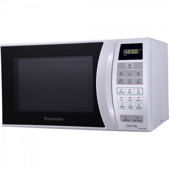 Micro-Ondas 21L 110V 700W NN-ST254W Branco PANASONIC