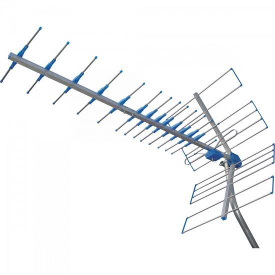 Antena Externa TV UHF PROHD1100 PROELETRONIC