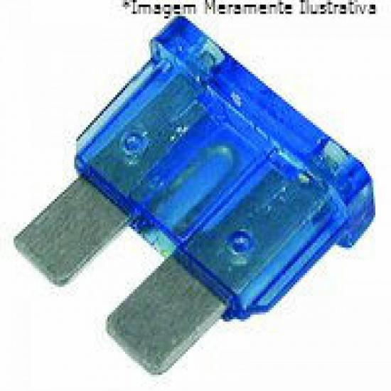 Fusível Lâmina Médio 15A Azul GENÉRICO