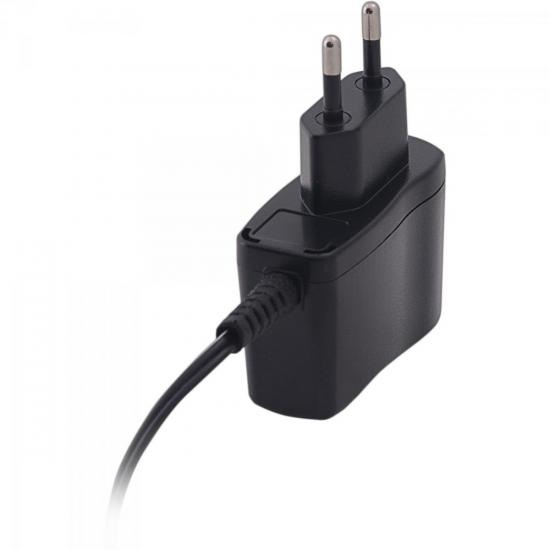 Fonte Chaveada 3VDC 0,5A P4 C+ 2,1mm FCTP305I HAYONIK