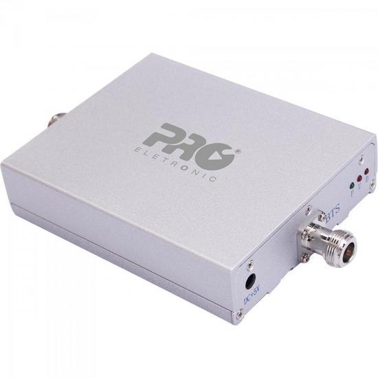 Repetidor de Celular 1800MHz PRORC-1820 PROELETRONIC