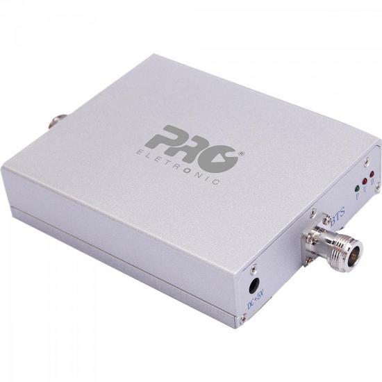 Repetidor de Celular 900MHz PRORC-9020 PROELETRONIC